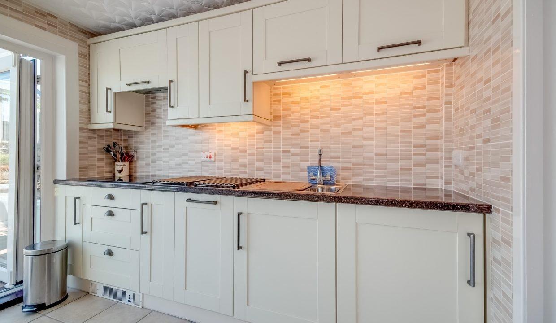 Drumwherry Kitchen View 2