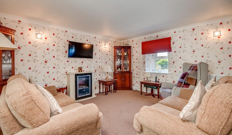 Drumwherry Sitting Room View 2