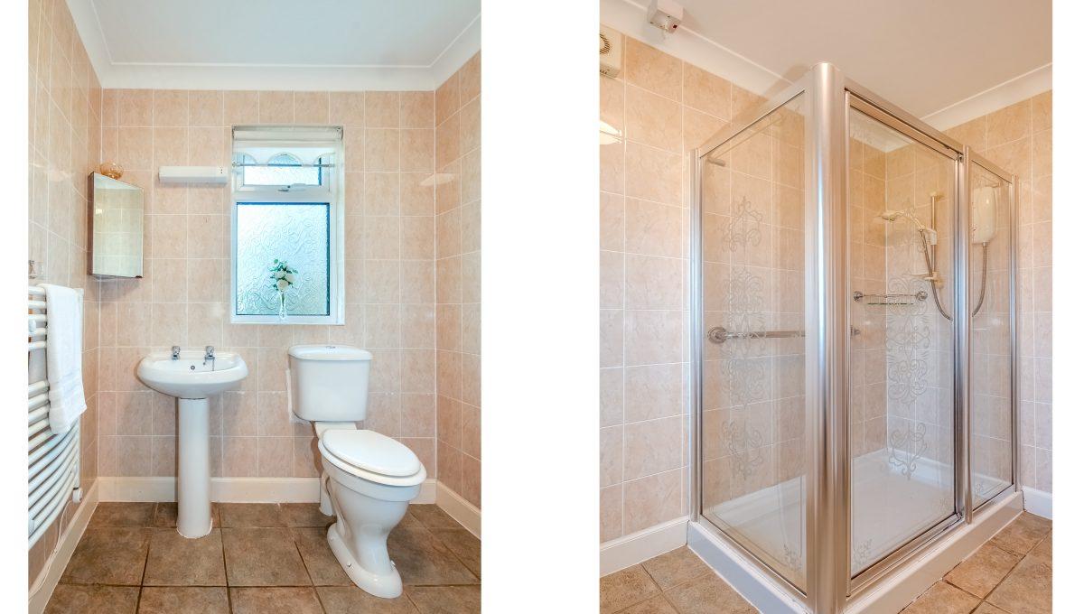 Ensuite shower room (1 of 1)