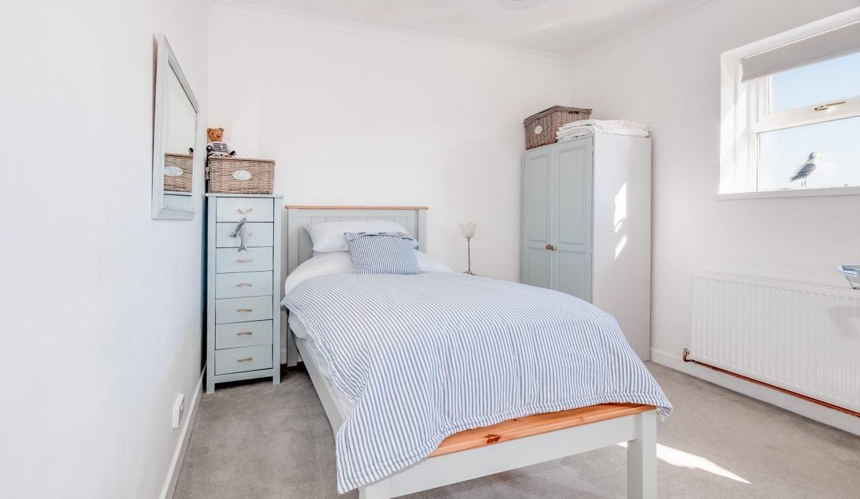 Glen Auchie Bedroom 1 view 1