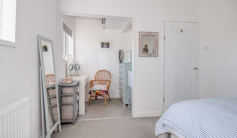 Glen Auchie Bedroom 1 view 2