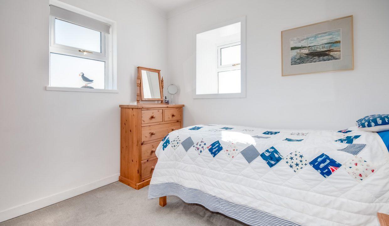 Glen Auchie Bedroom 2 view 2