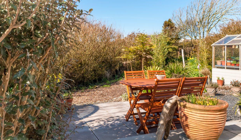 Glen Auchie Garden 3