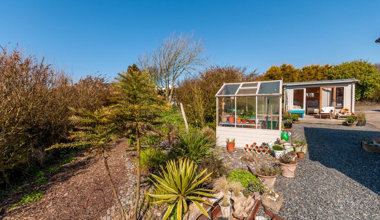Glen Auchie Garden 4