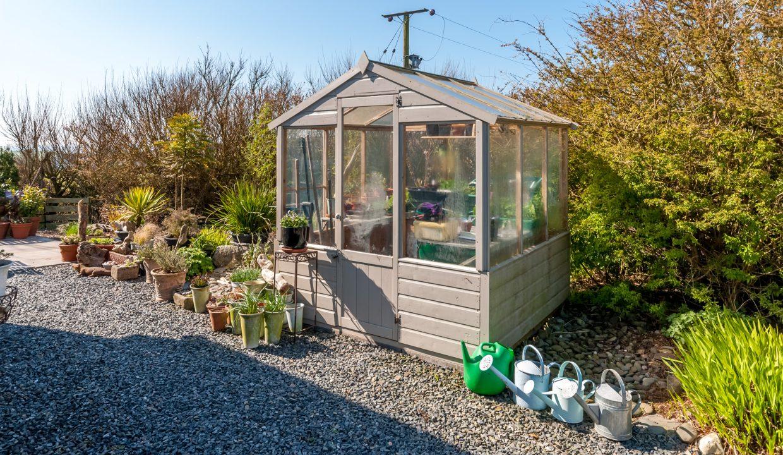 Glen Auchie Garden 5