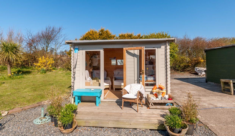 Glen Auchie Summer House