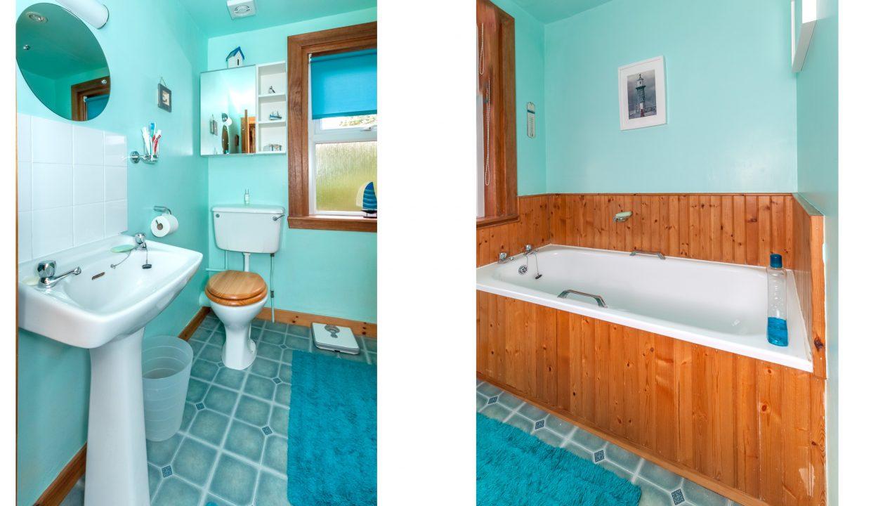 Hawthorn Place - Bathroom