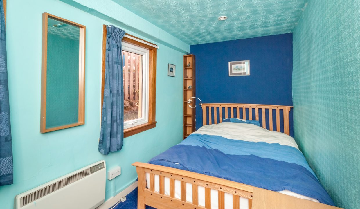 Hawthorn Place - Bedroom 2