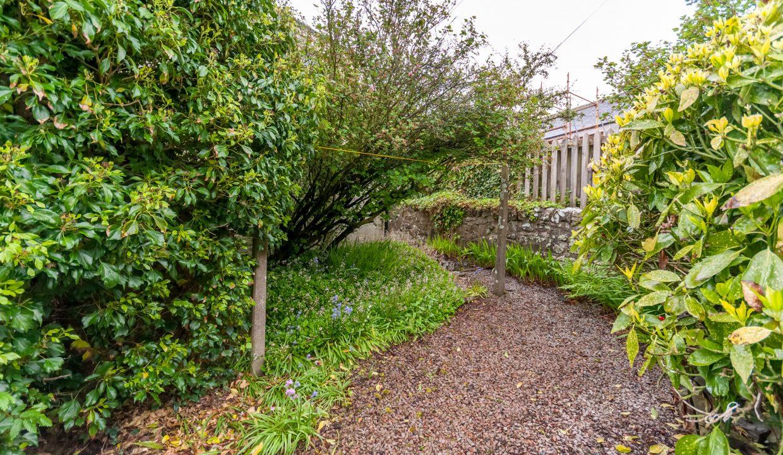 Hawthorn Place - Garden 2