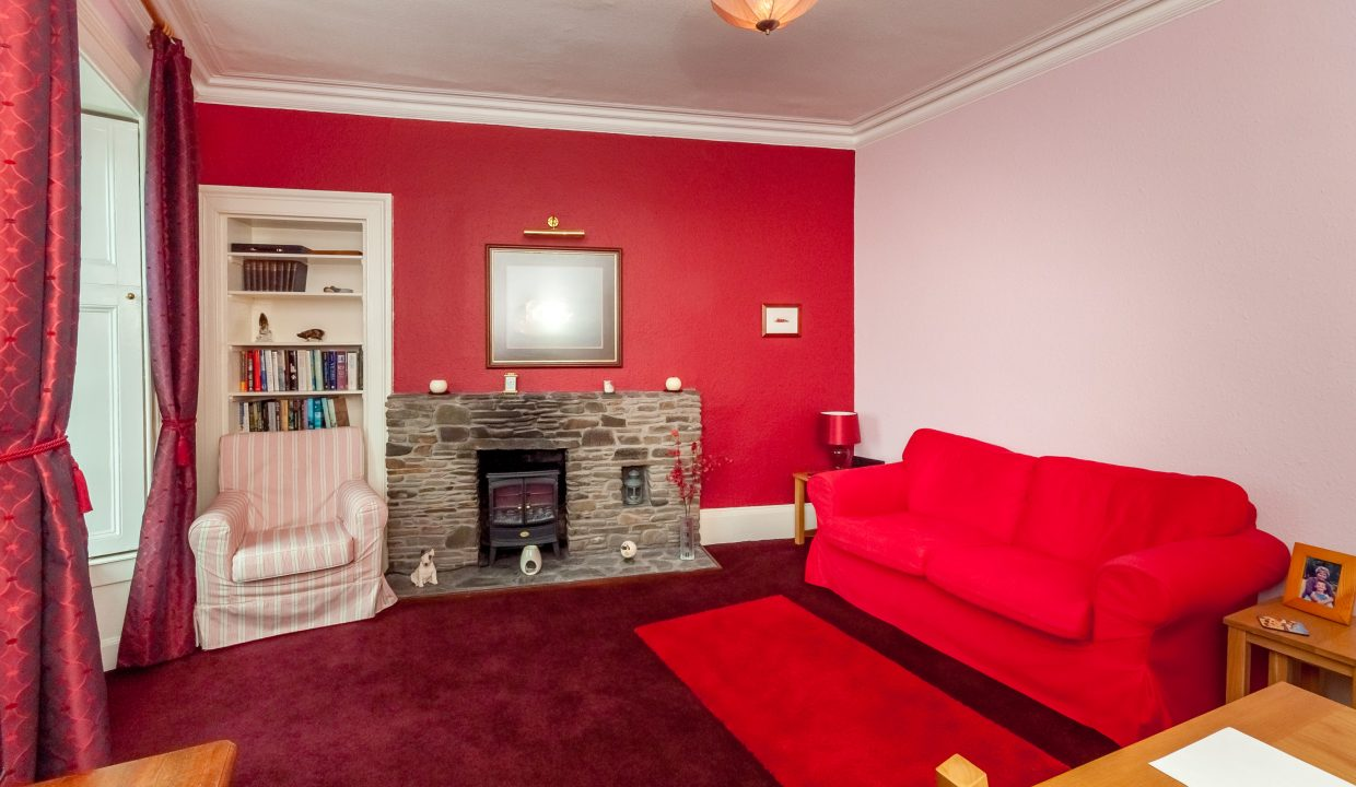 Hawthorn Place - Sitting Room View 2