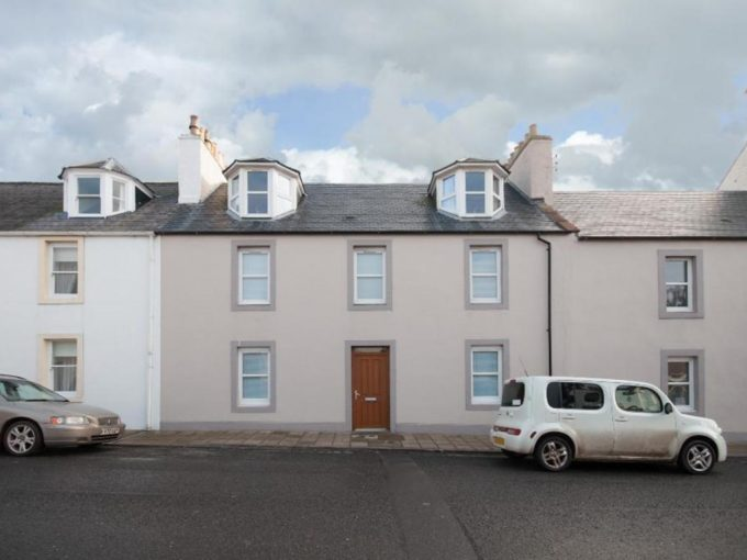 Holiday Homes, Portpatrick