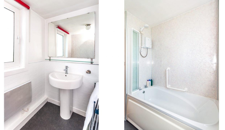 Kenmuir Cottage Bathroom