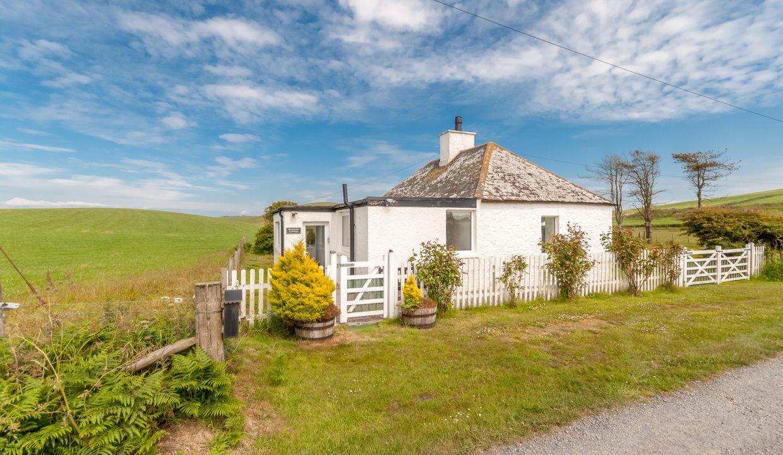 Kenmuir Cottage Main Image