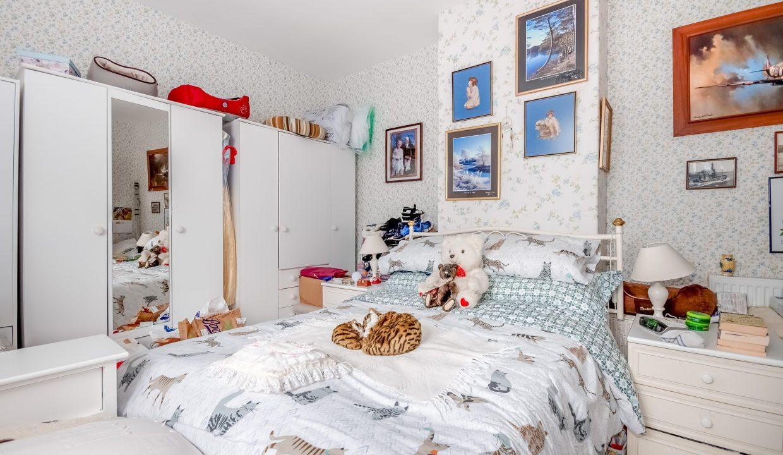 Lisieux Bedroom 1