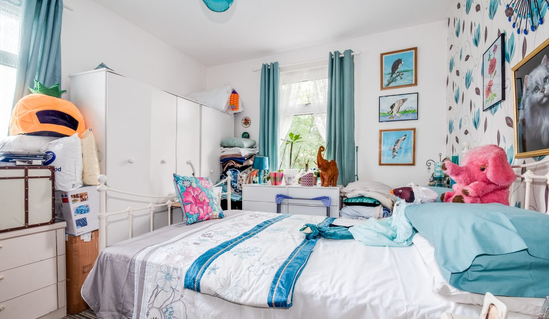 Lisieux Bedroom 2