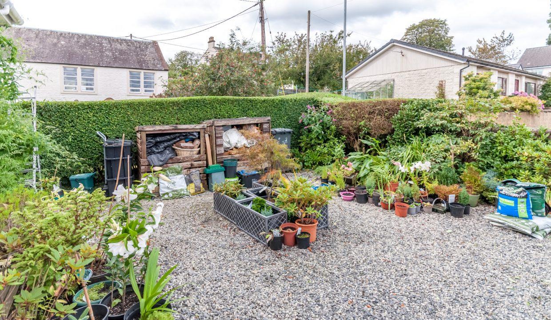 Lisieux Garden 1
