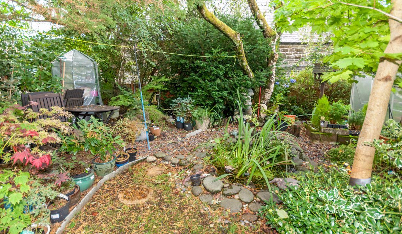 Lisieux Garden 8