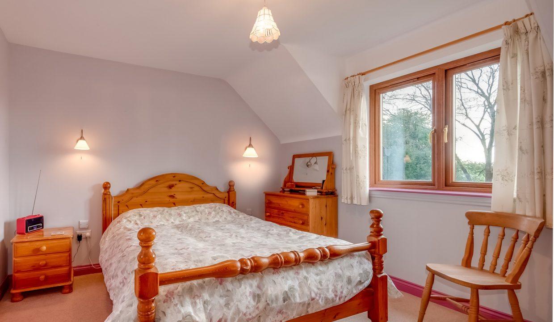 Little Eden Bedroom 1