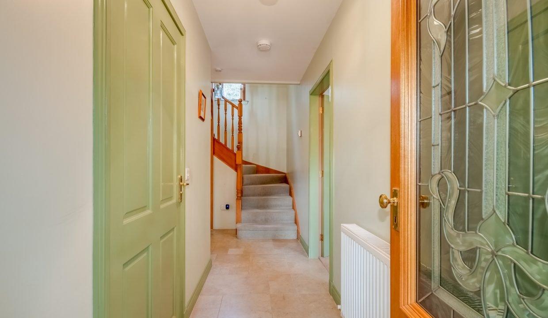 Little Eden Hallway
