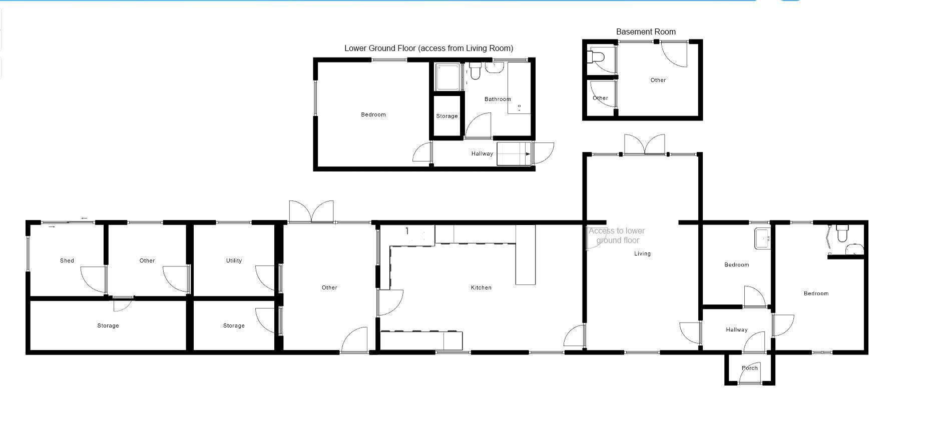 Marchburn Floorplan