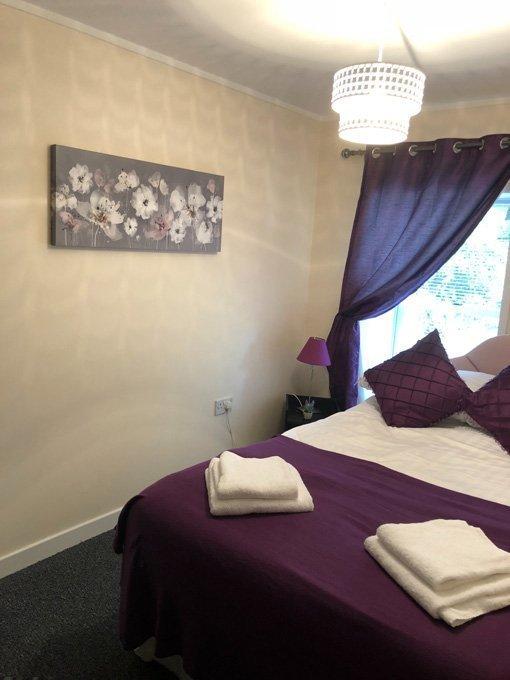 Queen Street Flats Unit 5 Bedroom