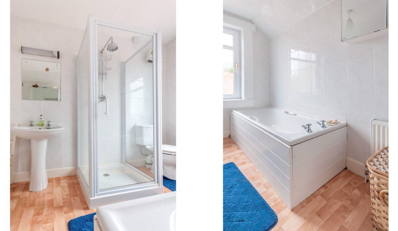 Rhinsdale Stair Street Drummore Bathroom
