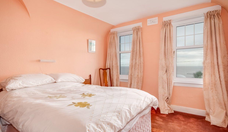 Rhinsdale Stair Street Drummore Bedroom 1