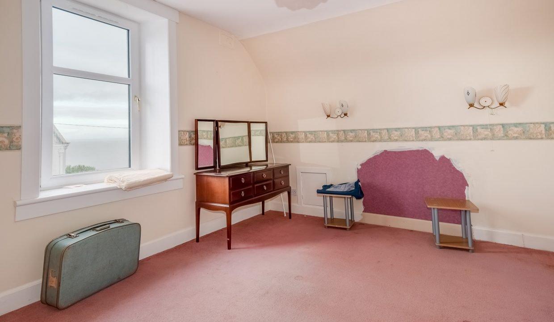 Rhinsdale Stair Street Drummore Bedroom 3
