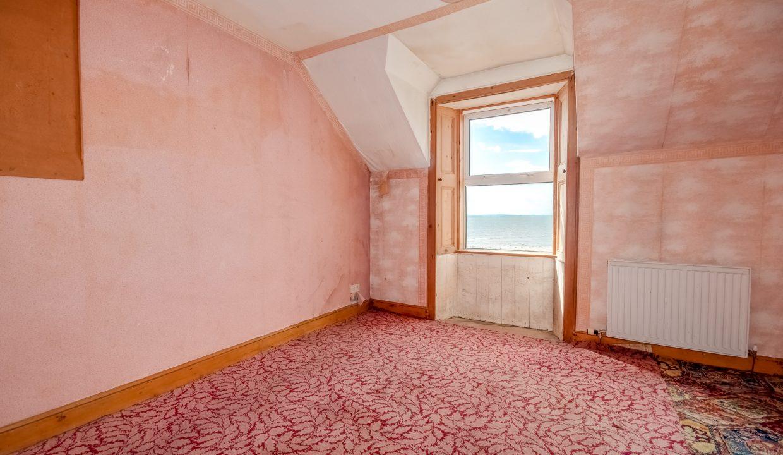 Saltaire 19 Main Street Bedroom 4