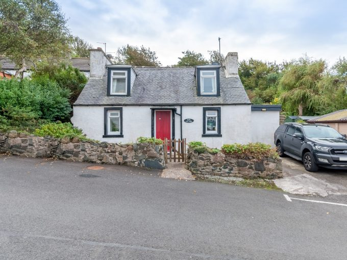 Shiel Cottage, Portpatrick