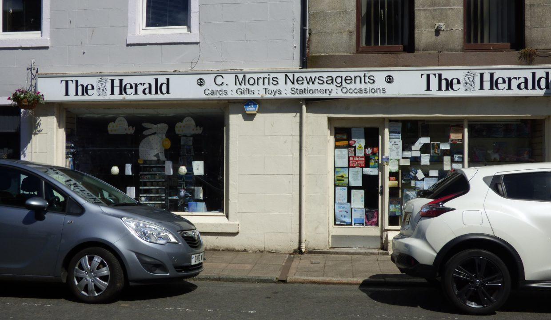 Shop Premises Victoria Street Main