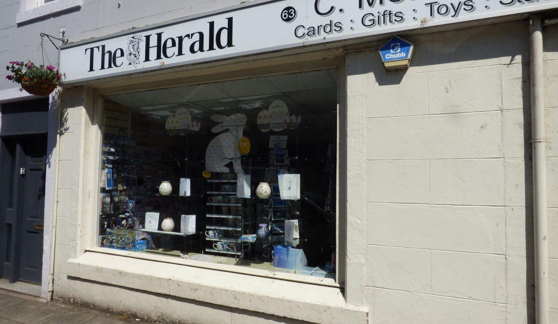 Shop Premises Victoria Street Main 3