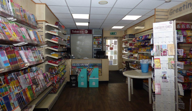 Shop Premises Victoria Street Shop