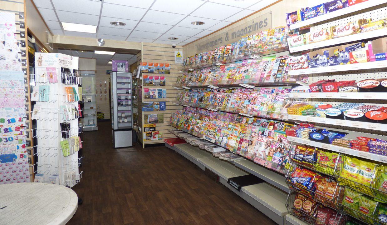 Shop Premises Victoria Street Shop 3