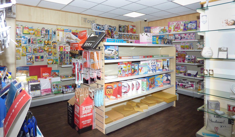 Shop Premises Victoria Street Shop 4