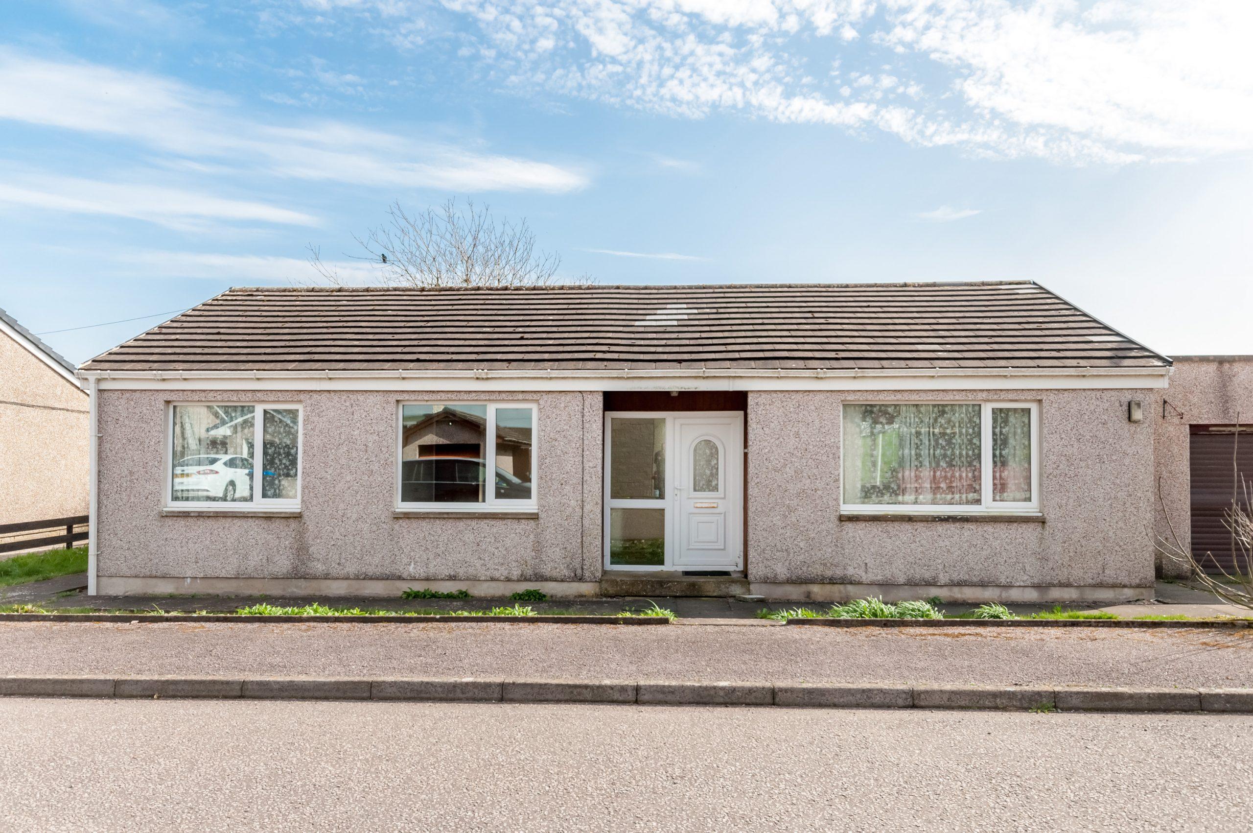 Southfield, 3 Curlew Close, Whauphill, DG8 9NN