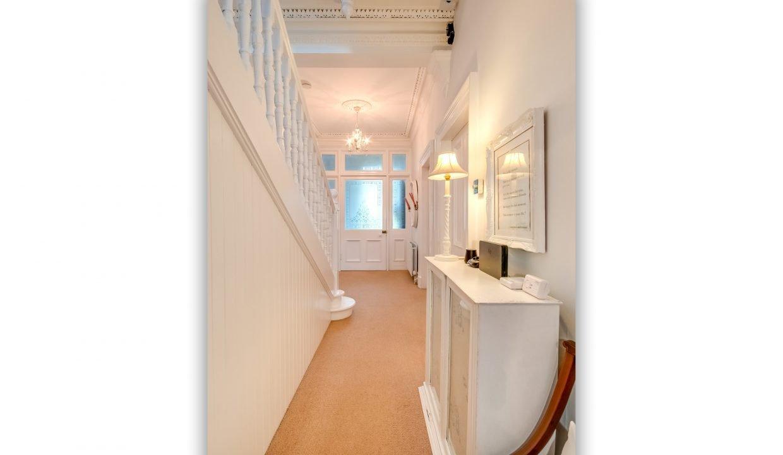 St Johns House - Hallway View 2