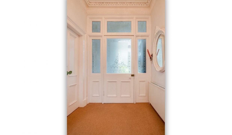 St Johns House - Inner Door