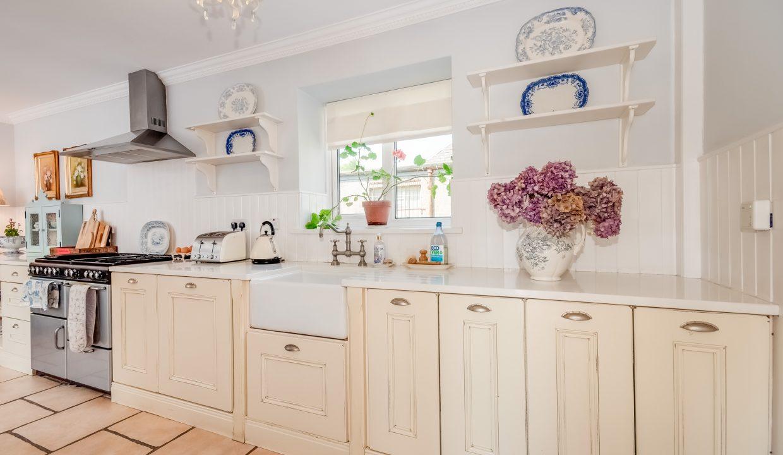 St Johns House - Kitchen View 3