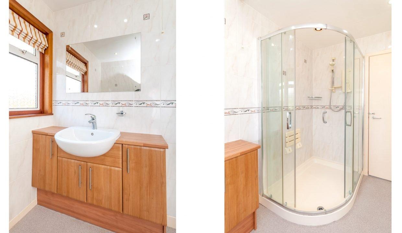 Tara Shower Room