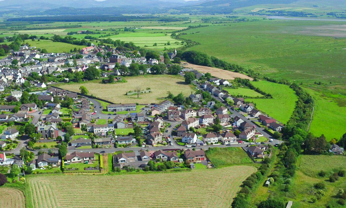 Tyndruim Aerial View 10