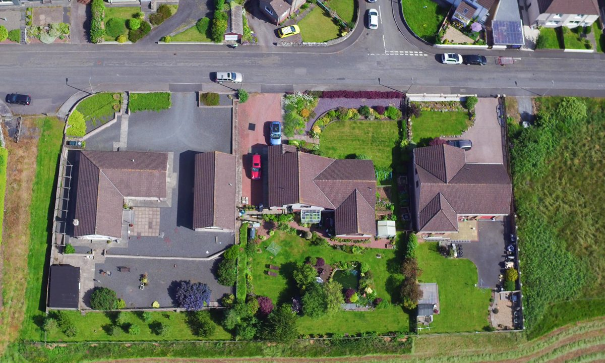 Tyndruim Aerial View 9