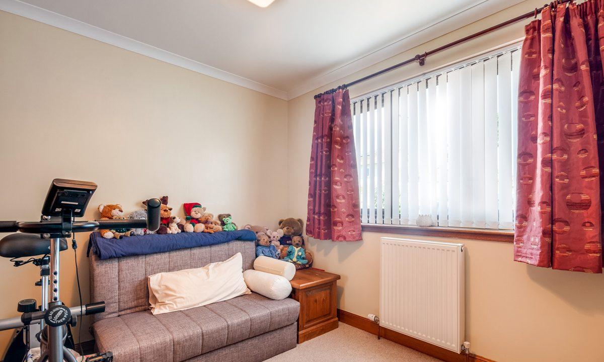 Tyndruim Bedroom 4