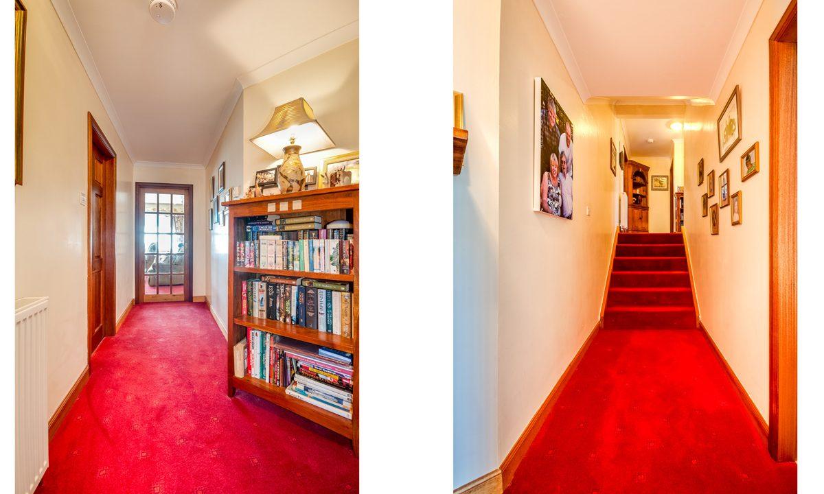 Tyndruim Hallway View 2