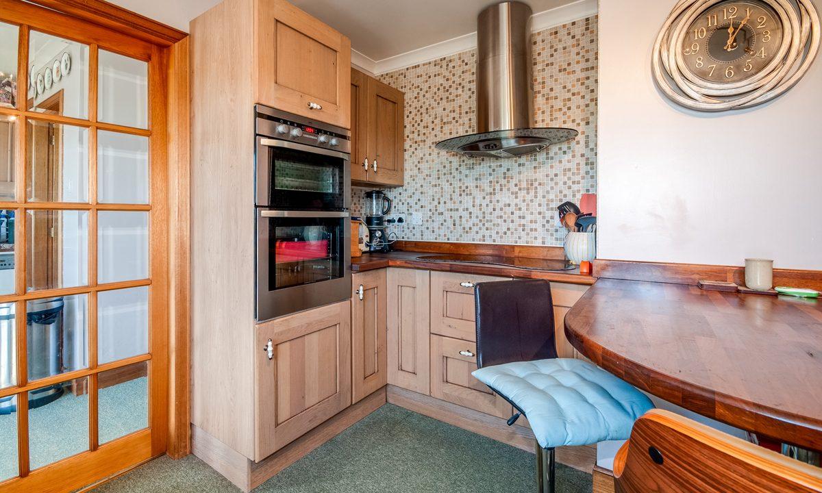 Tyndruim Kitchen View 3