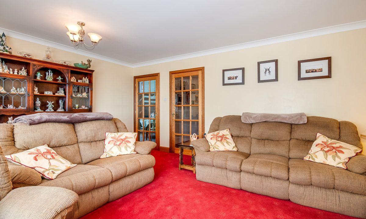 Tyndruim Sitting Room View 3