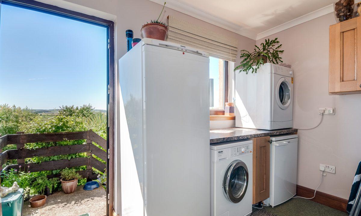 Tyndruim Utility Room