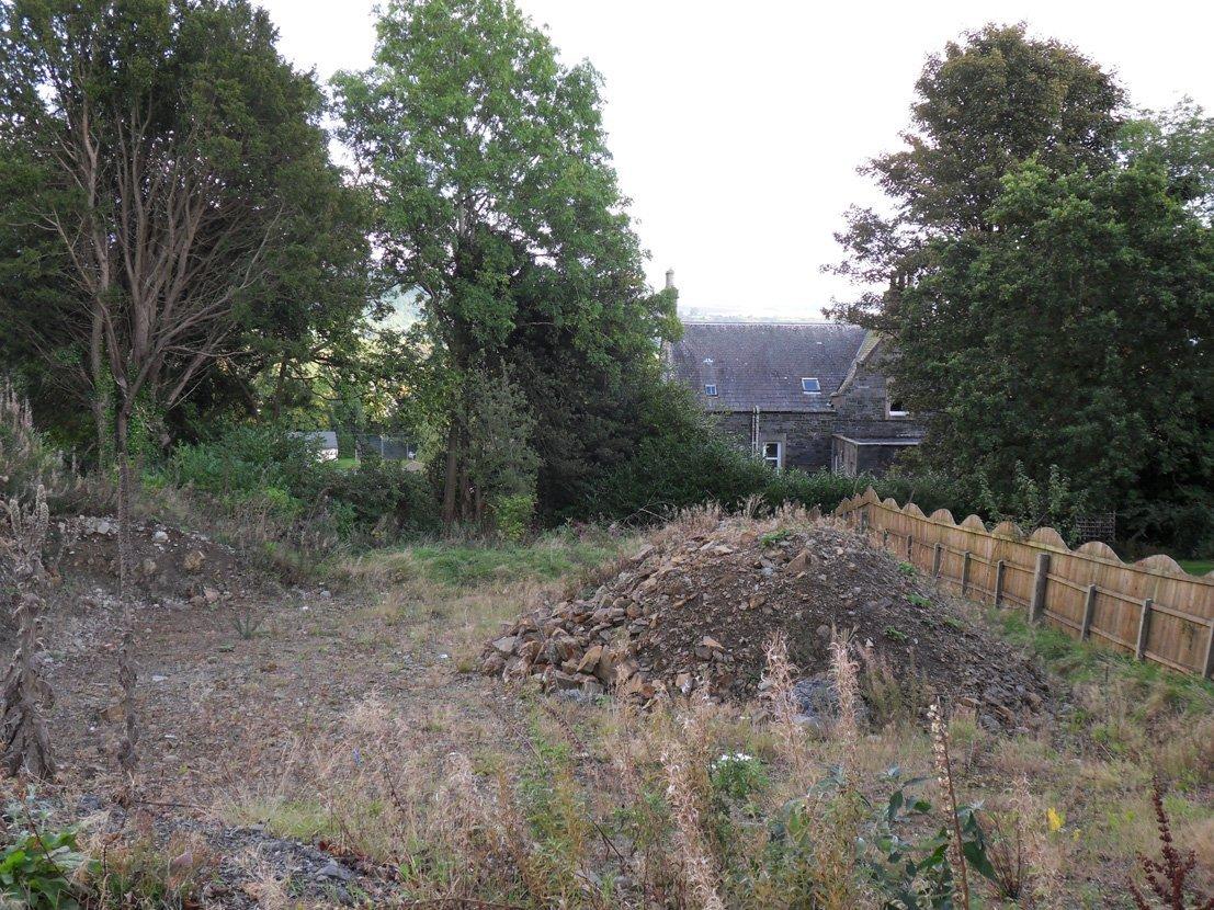 Viewhills Road Building Plot Newton Stewart DG8 6JA