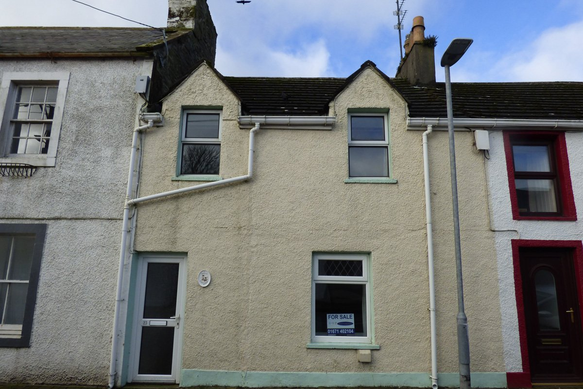 23 St John Street Whithorn, DG8 8PD