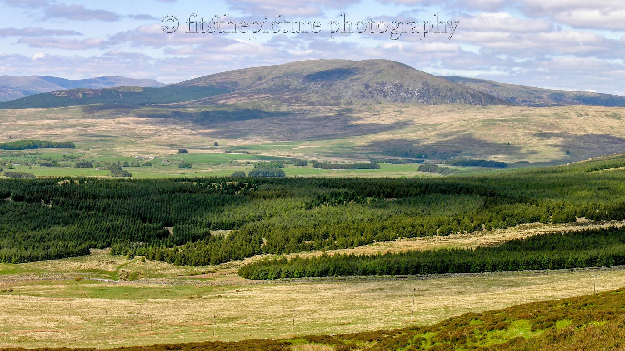 Cairnsmore Hills